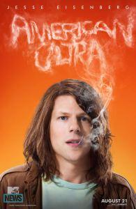 American-Ultra-Poster-Eisenberg