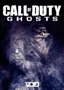 call-duty-ghost-postercall-of-duty-ghosts---poster-artwork-by-voidxdesigns-on-deviantart-dx4uvngg