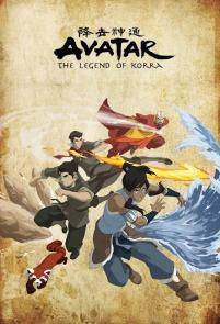 Avatar-The-Legend-Of-Korra-Poster