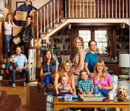 Fuller House TV show review