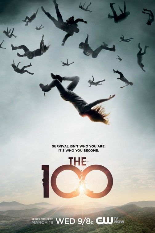 The 100 TV show review