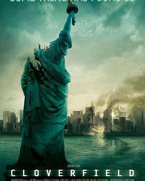 Cloverfield movie review