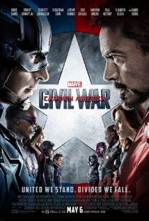 Captain America: Civil War trailer review