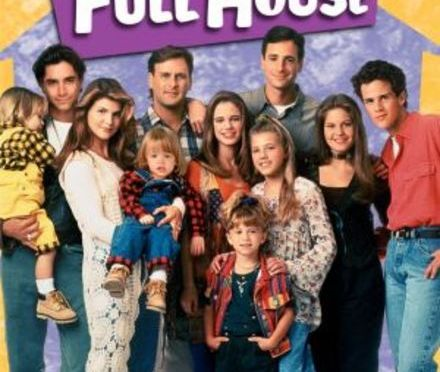 Full House TV show review