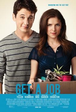 Get a Job movie review