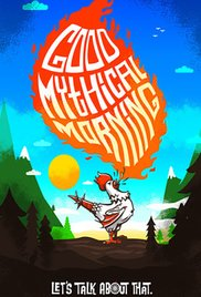 Good Mythical Morning YouTube review