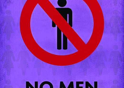 No Men Beyond This Point trailer review