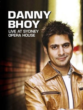 Danny Bhoy: Live at the Sydney Opera House stand up review