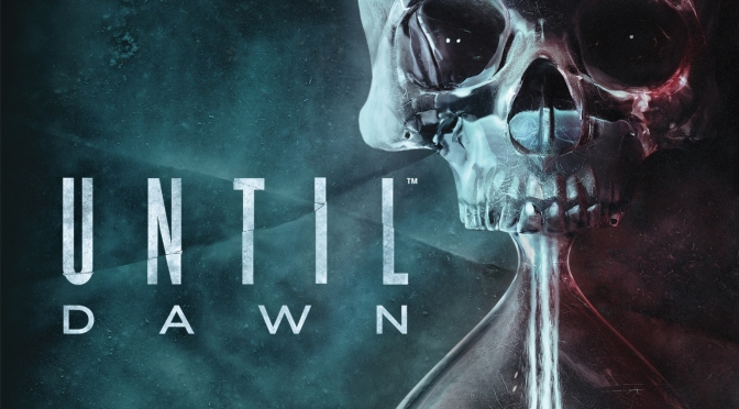 Until Dawn game review