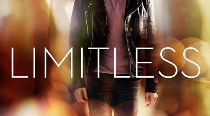 Limitless TV show review