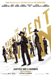 The Magnificent Seven trailer review