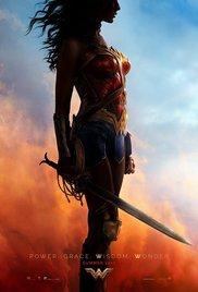 Wonder Woman trailer review