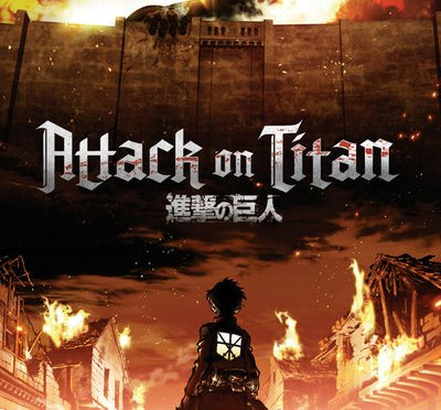 Attack on Titan  TV show review
