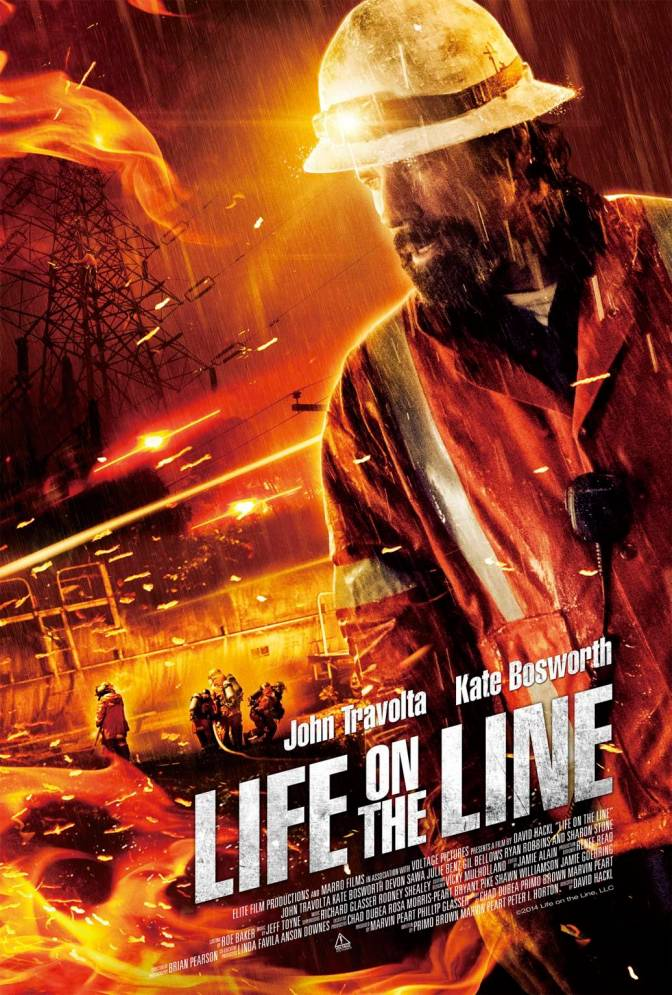 Life on the Line trailer review