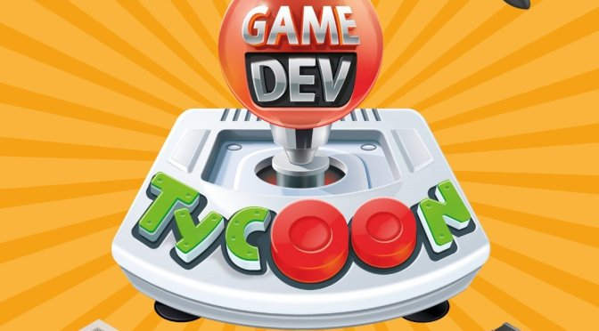 Game Dev Tycoon game review