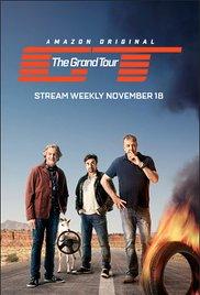 The Grand Tour TV show review