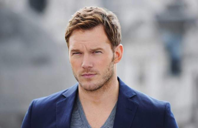 Top 5 Chris Pratt performances