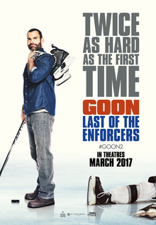 Goon: Last of the Enforcers trailer review