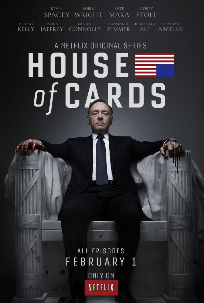 House of Cards TV show review