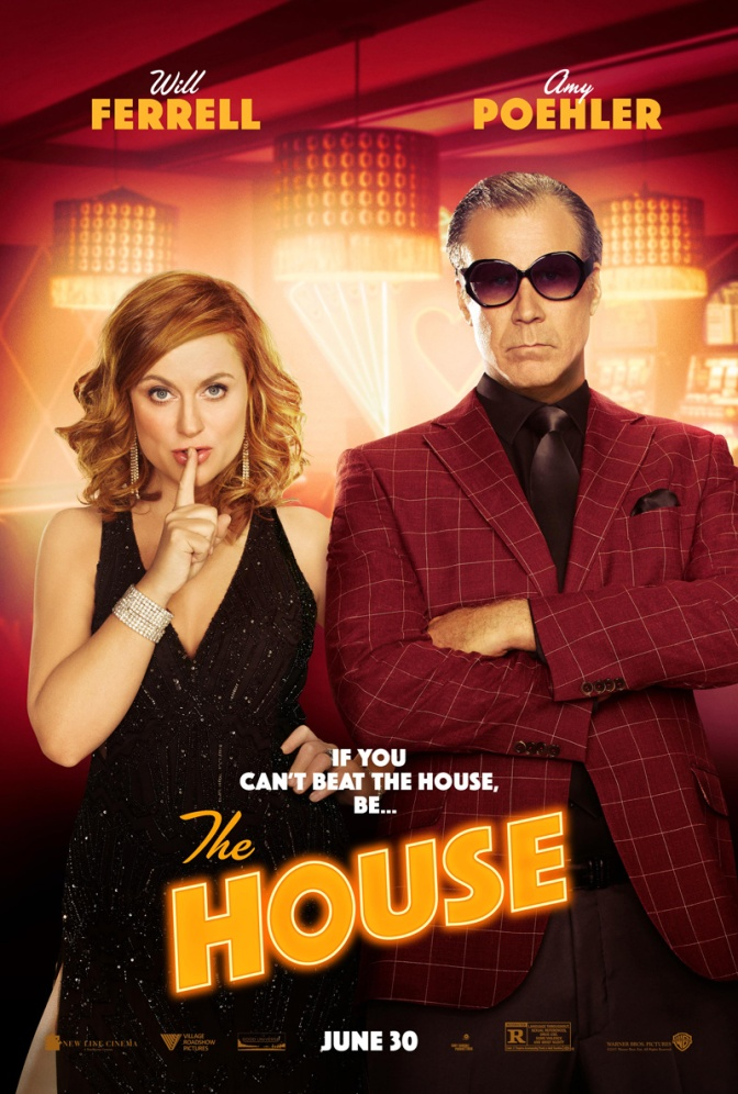 The House trailer review