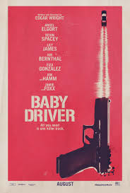 Baby Driver trailer review