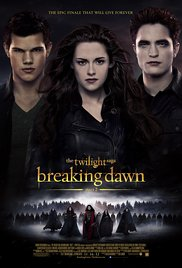 Twilight: Breaking Dawn part 2 movie review