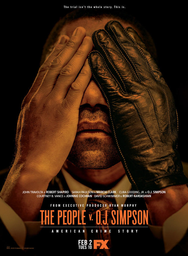 The People v. O. J. Simpson: American Crime Story TV show review