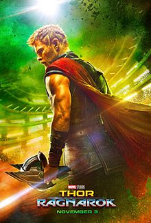 Thor: Ragnarok trailer review