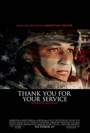 Thank You for Your Service trailer review