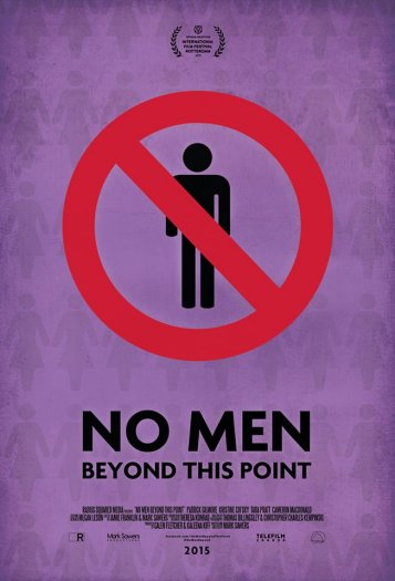 No Men Beyond This Point movie review