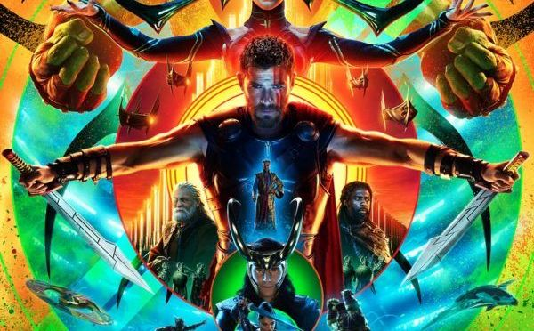 Thor: Ragnarok Comic-Con trailer review