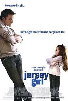 Jersey Girl movie review