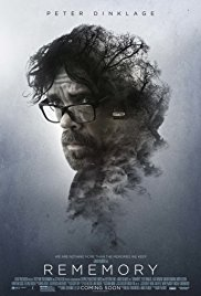Rememory trailer review