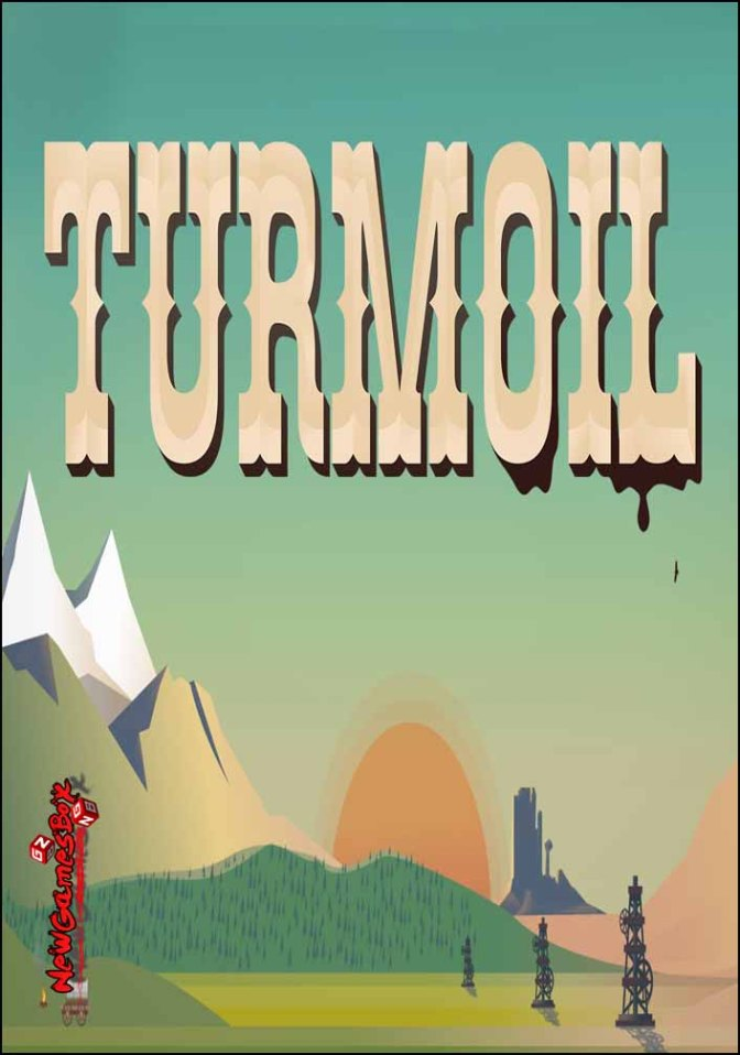 Turmoil game review