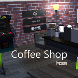 Coffee Shop Tycoon game review