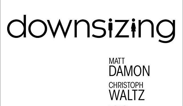 Downsizing trailer review