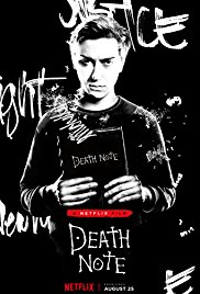 Death Note movie review