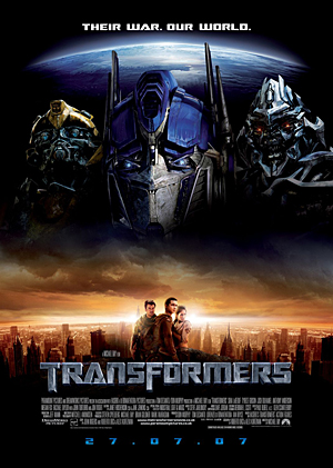 Transformers (film series): Best to Worst