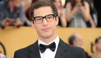 Top 5 Andy Samberg performances