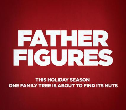 Father Figures trailer review