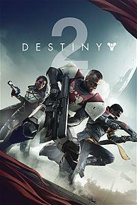 Destiny 2 game review