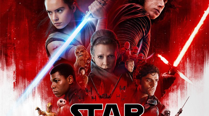 Star Wars: The Last Jedi trailer review