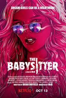 The Babysitter movie review