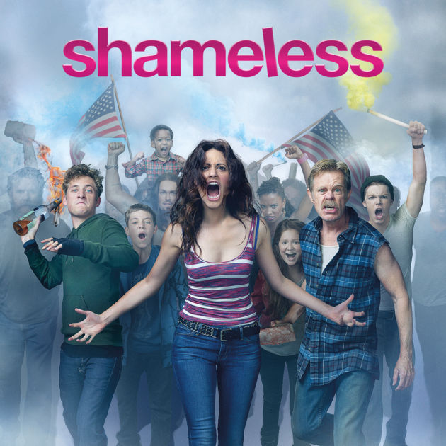 Shameless characters: Best to Worst
