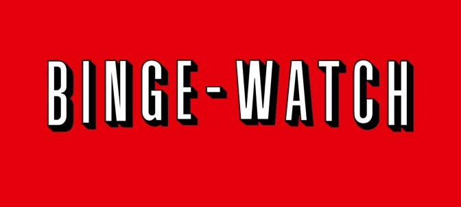 Top 10 Best Shows to Binge-Watch