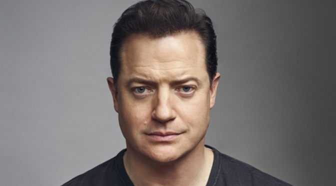 Top 5  Brendan Fraser performances