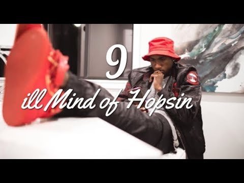 Hopsin – Ill Mind of Hopsin 9 music review