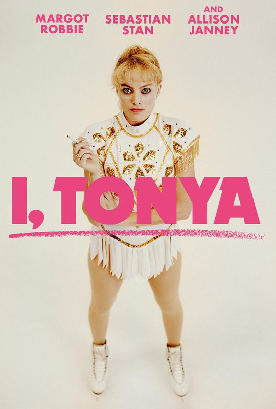 I, Tonya trailer review