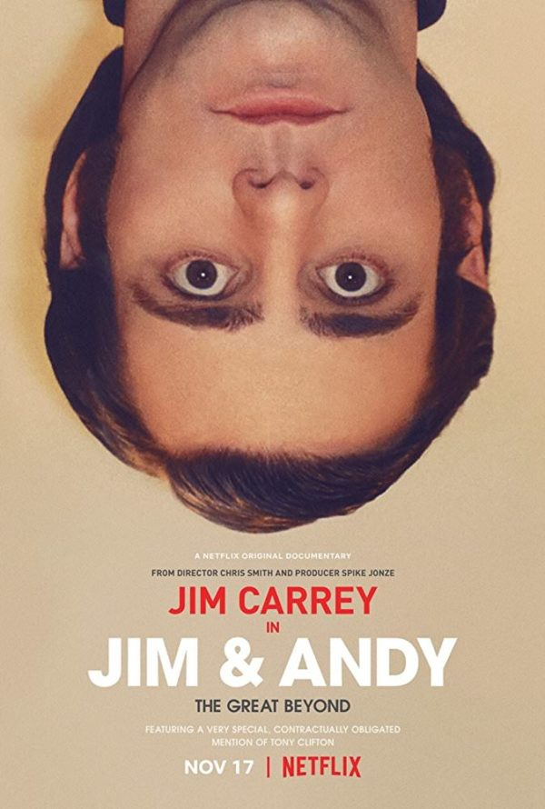 Jim & Andy: The Great Beyond documentary review