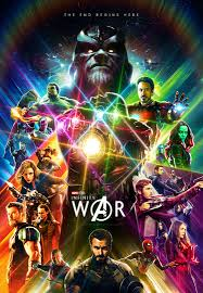 Avengers: Infinity War trailer review
